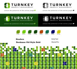 Turnkey Branding Jungle