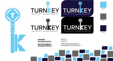 Turnkey Branding Key